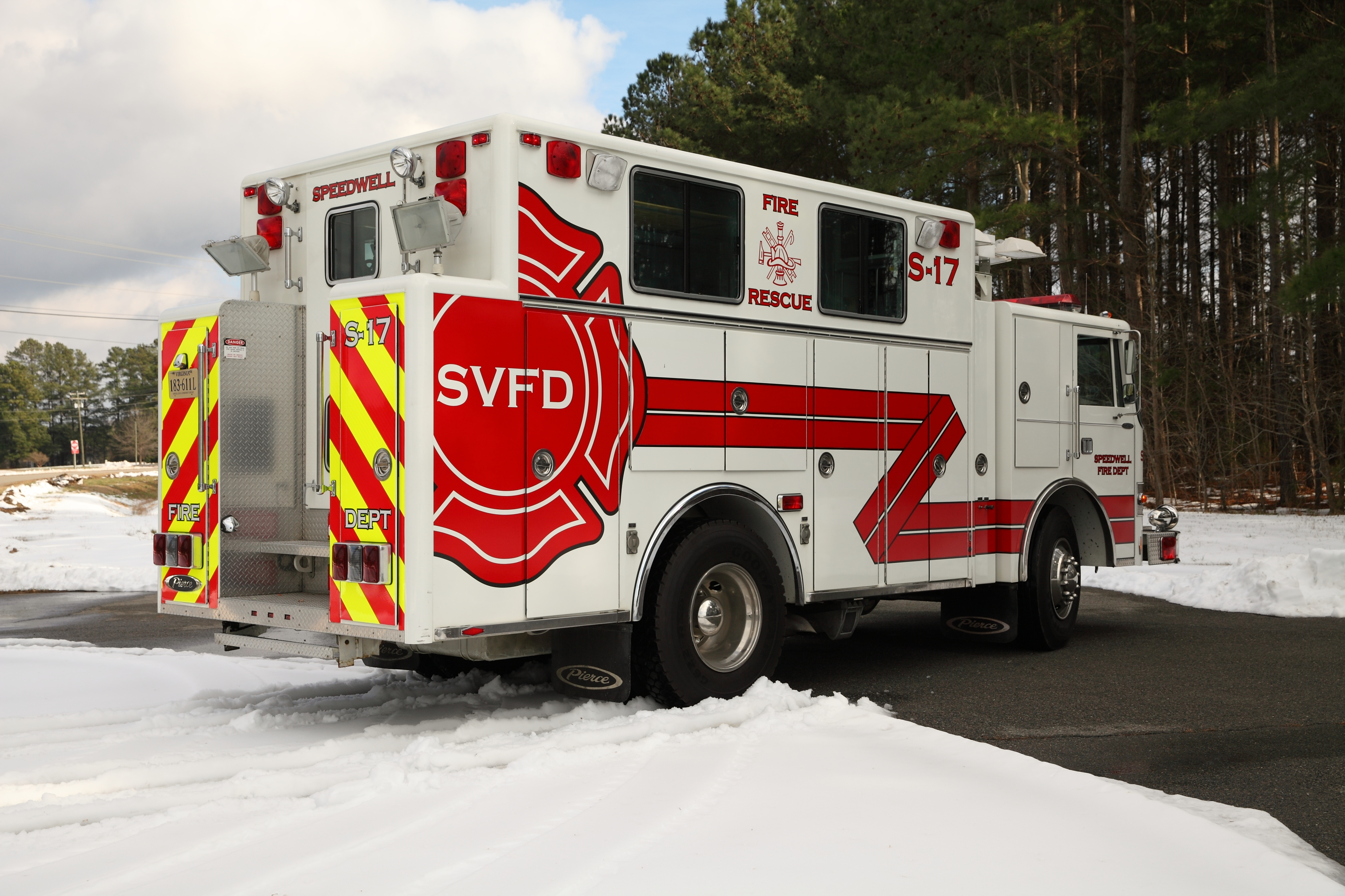 Ems Fire Amp Police Signs And Designs Southern Virginia