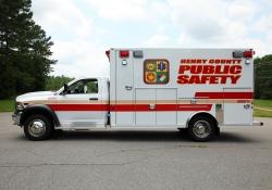Henry County Public Safety101