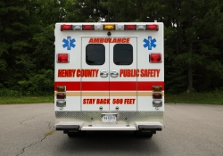 Henry County Public Safety102