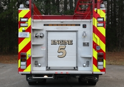 Meherrin Engine 5-263