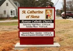 St Catherine100