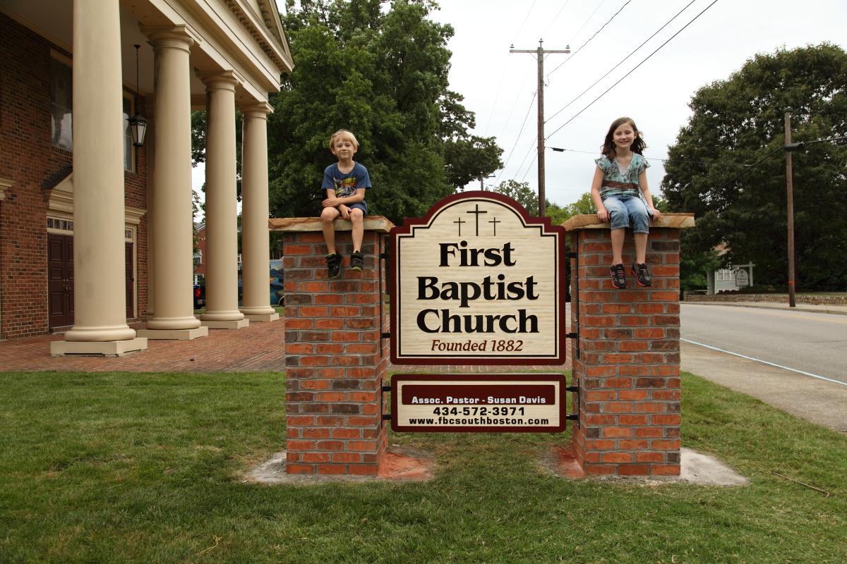 First Baptist102