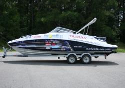Boat Wrap115