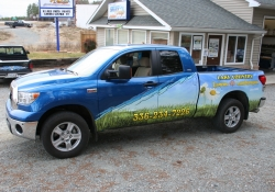 Vehicle Wrap111