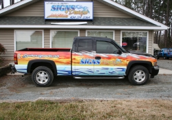 Vehicle Wrap112