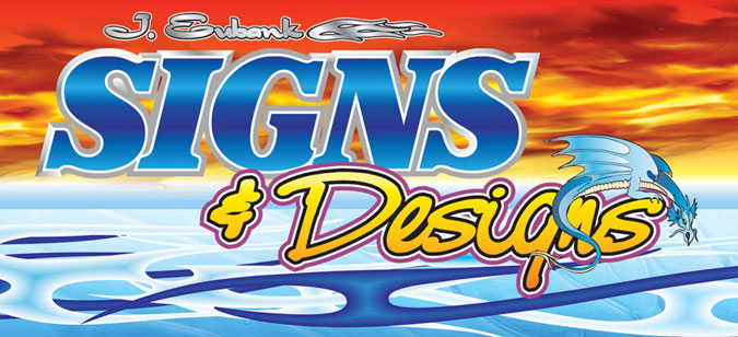 Signs and Designs Logo